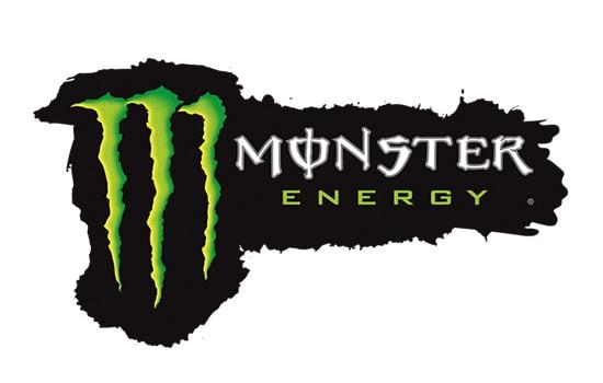 Monster energy prizes