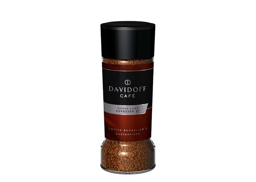Fine Coffee beans offered by Davidoff