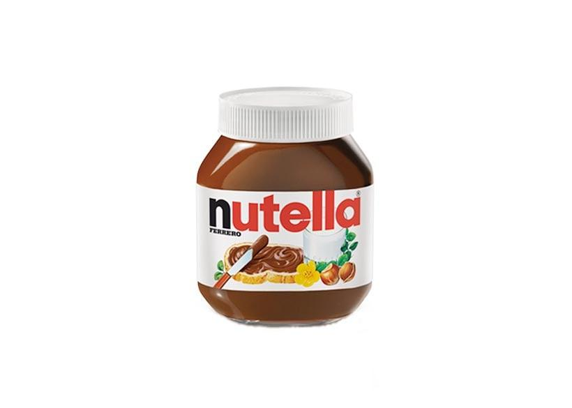 Chocolate Spread, renowned as Nutella