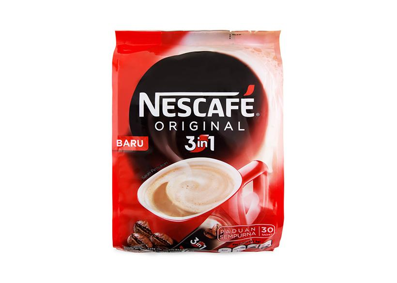 3 in 1 Instant Coffee Powder by Nescafe