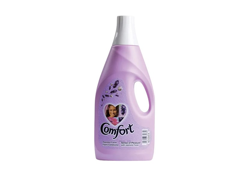 Fabric Softener Liquid