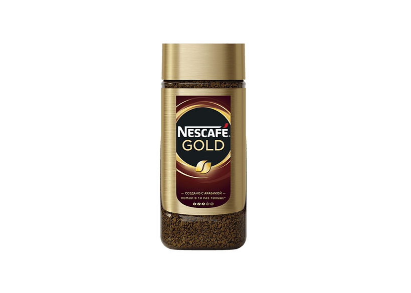 Coffee Beans packed in a glass jar