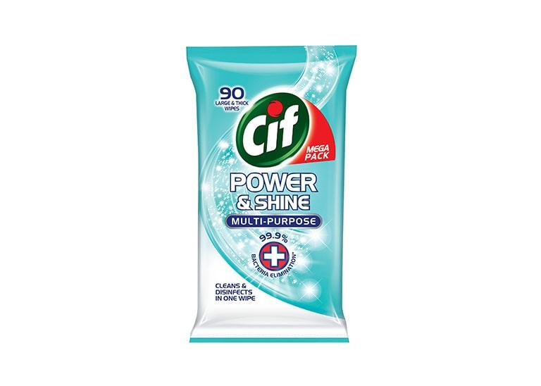 CIF-ANTI-BACTERIAL-MULTI-PURPOSE-WIPES-POWER-SHINE