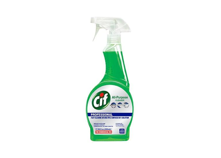 CIF-PRO-ALL-PURPOSE-SPRAY-520ml